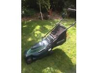 Hayter Envoy36 Electric Push Lawnmower Repair