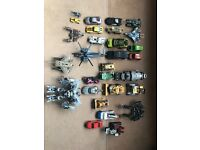 Transformer figures £80 if gone this weekend