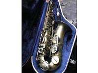 P Mauriat System 76 DK 2nd Edition Alto Saxophone