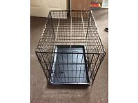 Brand new Dog crate (small)