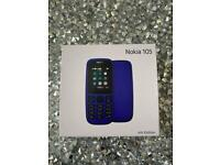 NOKIA 105 5TH EDITION BRAND NEW