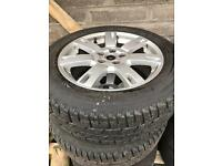 Land Rover Discovery 3 / 4 Wheels and Tyres