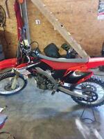 crf 250 r 2006