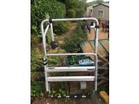 Thule 973 cycle carrier/rack