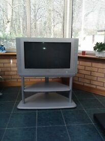 SAMSUNG COLOUR TELEVISION