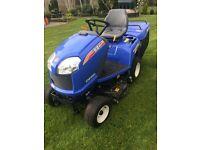 Iseki SXG261 Ride-on lawnmower diesel