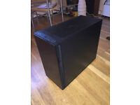 Dell XPS 8700 - Customized (Core i7 4770, 24 GB RAM, SSD, HDD, Radeon R9 270)
