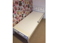 IKEA Junior bed with mattress 70x160cm