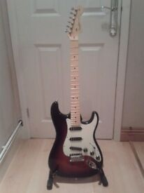 Fender Stratocaster 2010 USA Standard