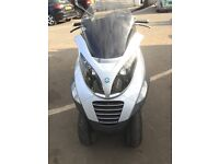 Piaggio Scooter MP3 250 cc