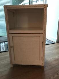 Lloyd look cabinet