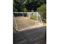 12 by 6 ft samba goal