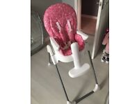 Baby's r us highchair