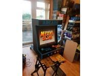 Bartop tabletop Arcade
