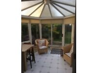 Conservatory Victorian Style Used
