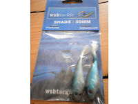 Fishing Lures WSB tackle