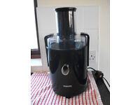 Juicer fantastic by Jason Vale, with Video,