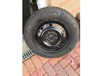 Goodyear Ultragrip 9 Tyres 195/65R15 91H