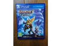 Ps4 ratchet clank