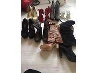 Women's shoes (size 4/5)