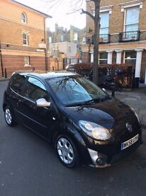 Renault Twingo GT, Great condition, serviced with oil change, MOT oct 17, Service History