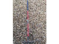 Spear & Jackson Select Stainless Steel Soil Rake Garden Tools
