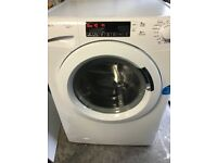 CANDY WASHING MACHINE FAST 1600 SPIN