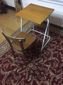 Table and Chair Set - 5 sets available