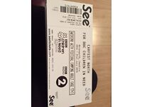 Carfest North weekend ticket's with camping!