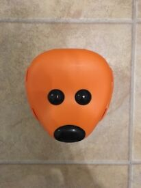 Kids character lunchbox