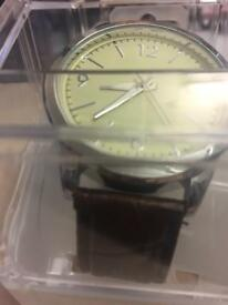 Brand new in box Large face easy read dial