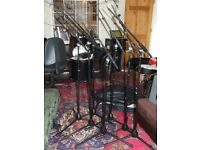 Microphone stand stands Mic stand
