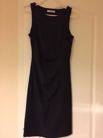Black Oasis Dress - size 10