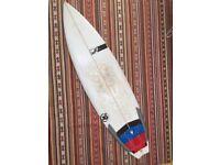 JP surfboard
