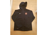 Dundee United Boys Hoodie Size 13-15yrs Brand New