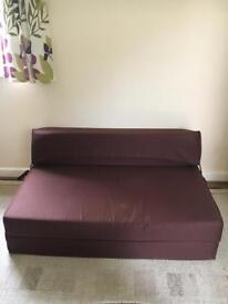 Argos Double Chairbed / Z Bed / Sofa Bed