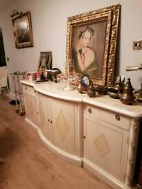 Buffet made in Italy have a look!