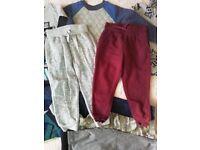 Boys bundle 12 items 3-4-5 years