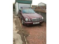 Merc 210 for sale