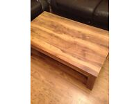 TVs cabinet coffee table