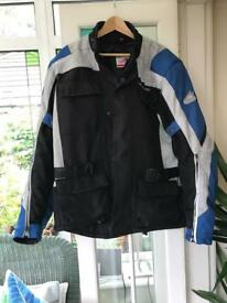 Motorcycle Jacket - Hein Gericke