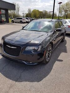 2016 Chrysler 300 300S Navigation Sunroof