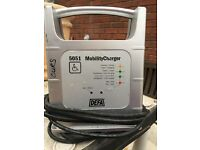 10 Amp battery charger 24v only for wheelchair