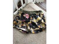 Rachel Roy size 8-10 shorts