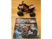 Lego Technic 9392 Quad Bike Two in One