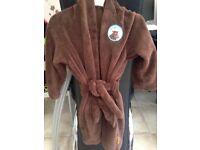 M&S Gruffalo housecoat