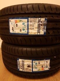 BRAND NEW tires TOYO PROXES T1 SPORT 225/40/18