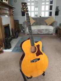 TANGLEWOOD HERITAGE TW-55-H Guitar
