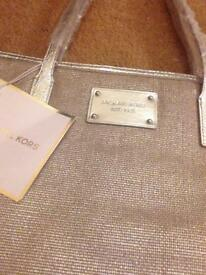 Michael Kors Chic Tote Bag