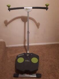 Twist & Shape Exerciser,